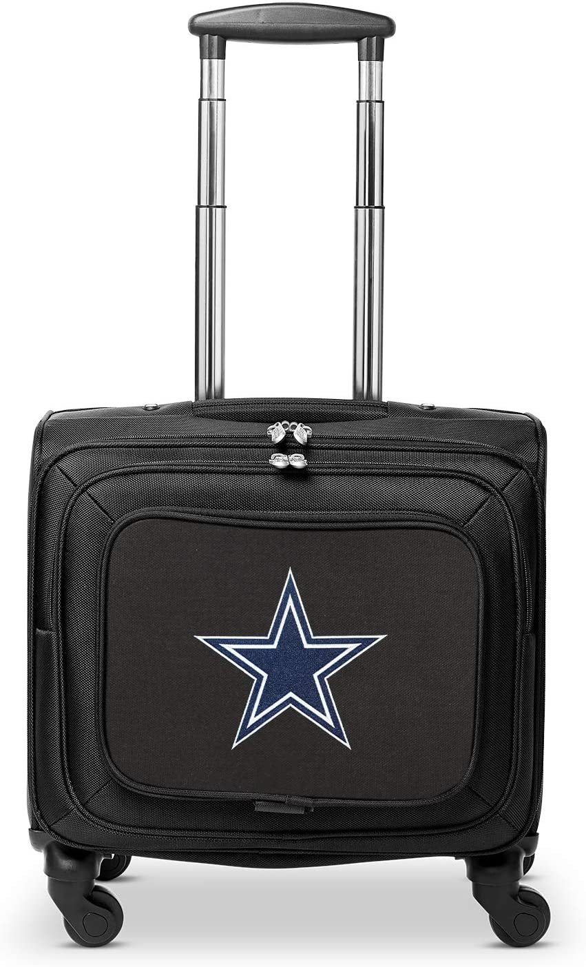 NFL Wheeled Laptop Overnighter