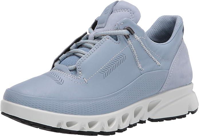 Ecco Soft 2.0 Ladies Chaussures Women Femmes cuir basses Sneaker 206523-56723