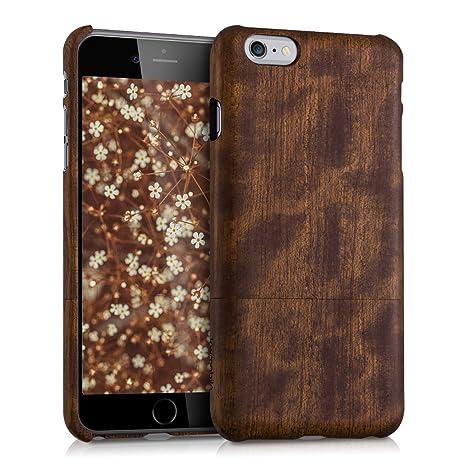 kwmobile cover per apple iphone 6 plus / 6s plus - custodia in s
