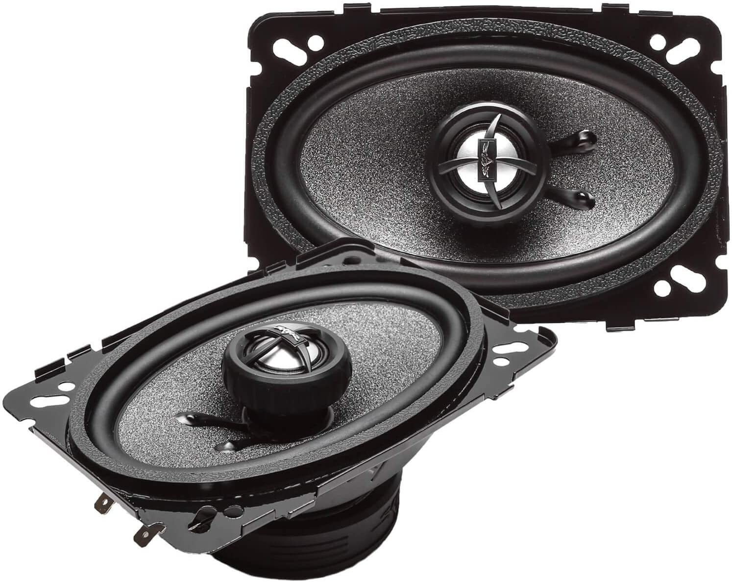 Fits 1988-1994 Chevrolet CK Pickup Skar Audio RPX Series Complete Speaker Upgrade Package Full Size
