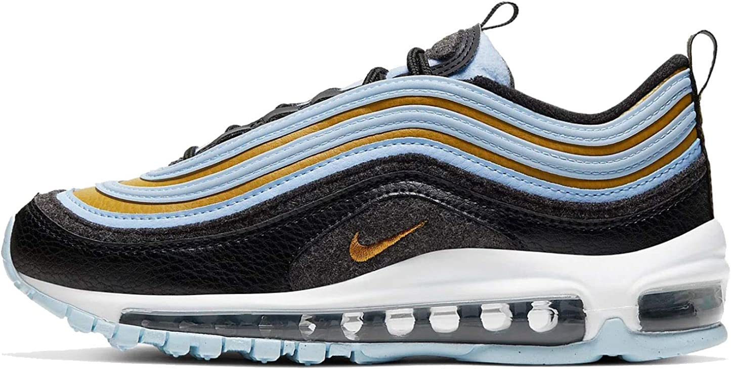 | Nike Big Kids Air Max 97 Casual Shoes (3.5