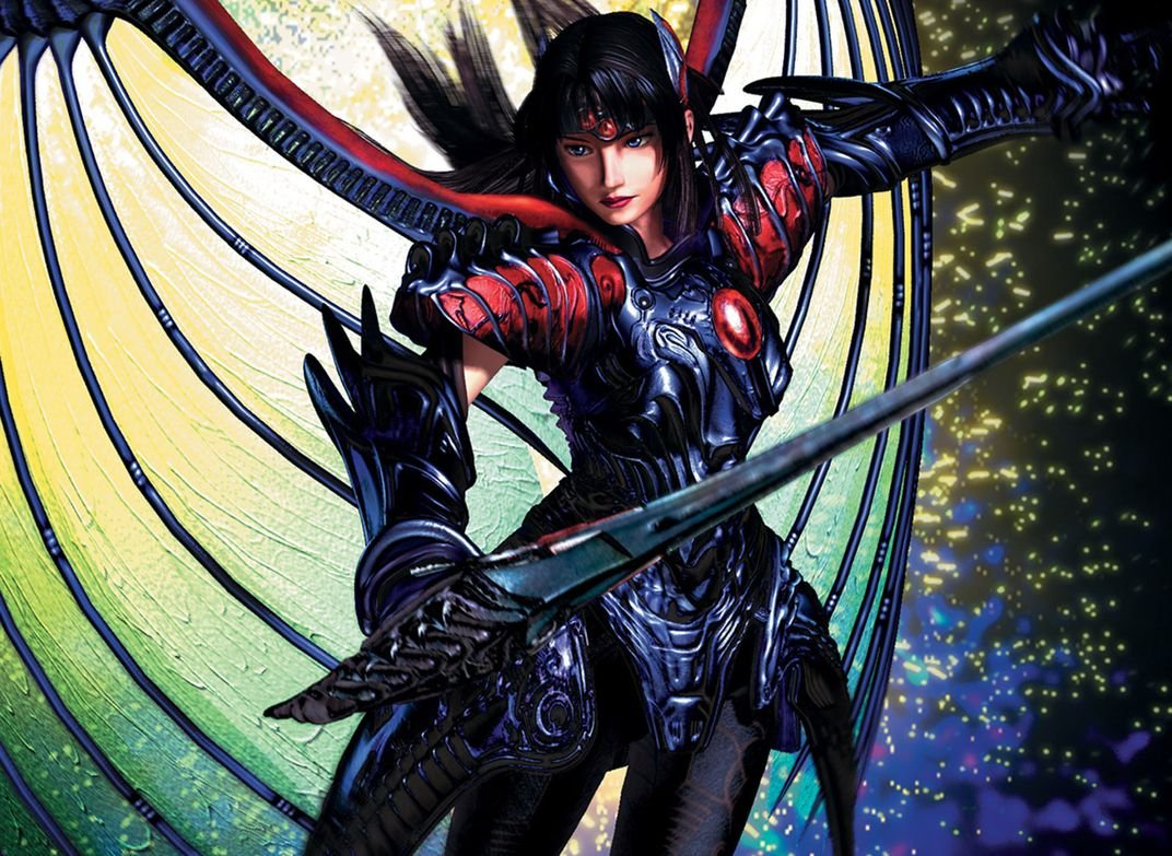 003 The Legend of Dragoon 33x24 inch Silk Poster Aka Wallpaper Wall Decor By NeuHorris