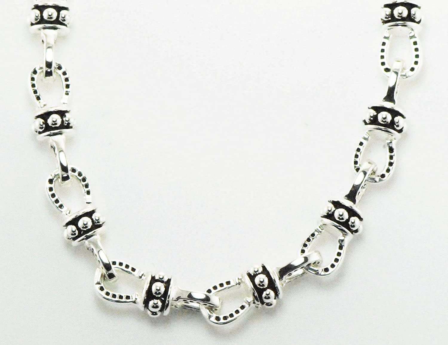 lover beaded necklace