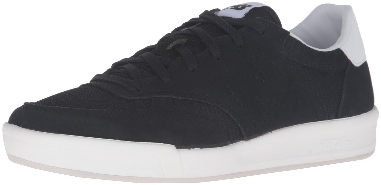 New Balance Men's Crt300 Classic Court Fashion Sneaker 12 M US|Black