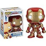 Funko POP Marvel Iron Man Movie 3 Action Figure