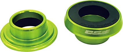 BB30A Reducer Kit Megaexo Crank PF30 Frame BB Adapter Green FSA 200-0006000330