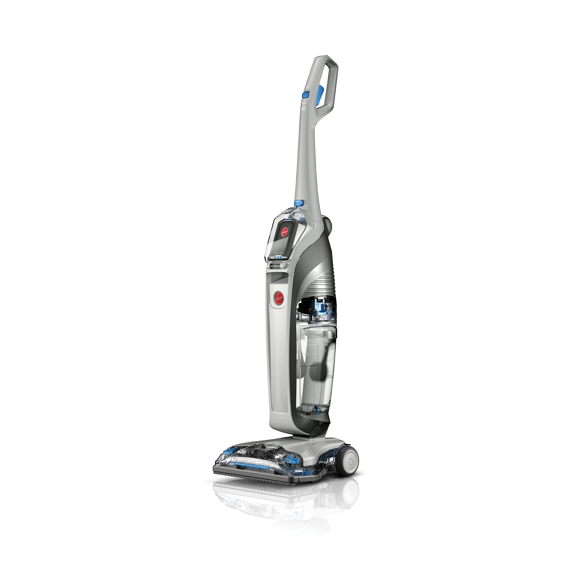 Hoover FloorMate Cordless Hard Floor Cleaner, BH55100PC by Hoover (Image #15)