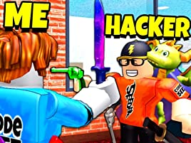How To Hack On Roblox Mm2 Watch Clip See Deng Prime Video