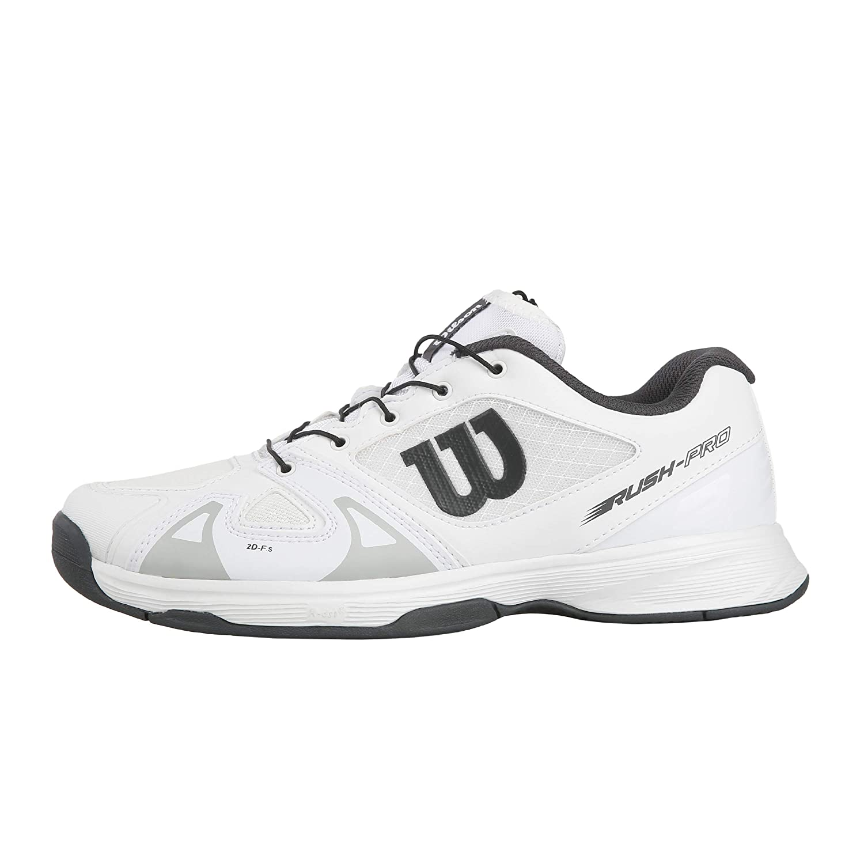 Zapatillas de Tenis Unisex Ni/ños WILSON Rush Pro Jr Ql