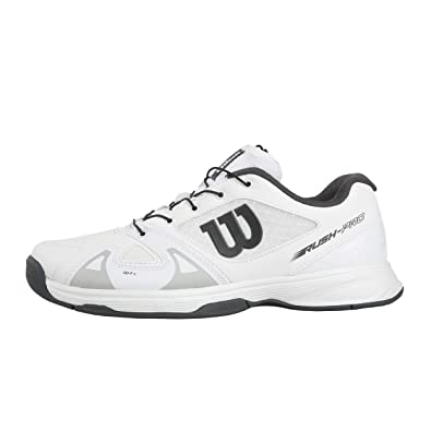 Wilson Junior RUSH PRO JR QL Tennisschuhe Synthetik, Für