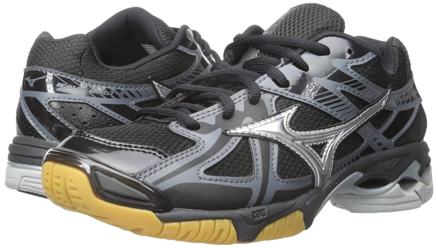 Mizuno Volleyball Sko Kvinners Amazon TFvG57