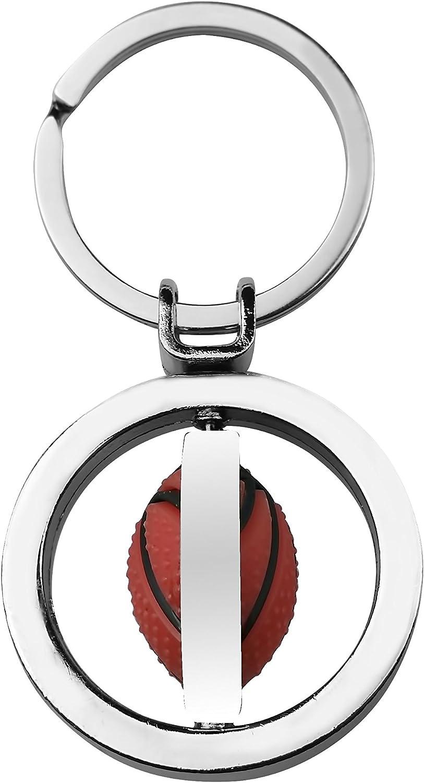 Art Attack - Llavero con Colgante, diseño de Pelota de Baloncesto ...