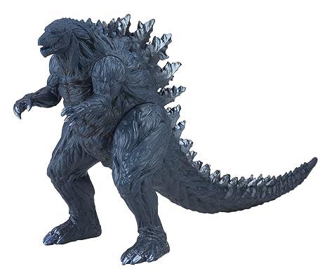 amazon com bandai godzilla movie monster series godzilla 2017 vinyl