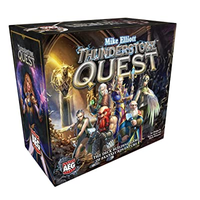 Thunderstone Quest: Toys & Games