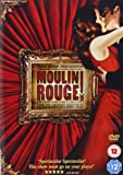 Moulin Rouge [2001] [DVD]