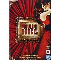 Moulin Rouge [2001] [DVD]