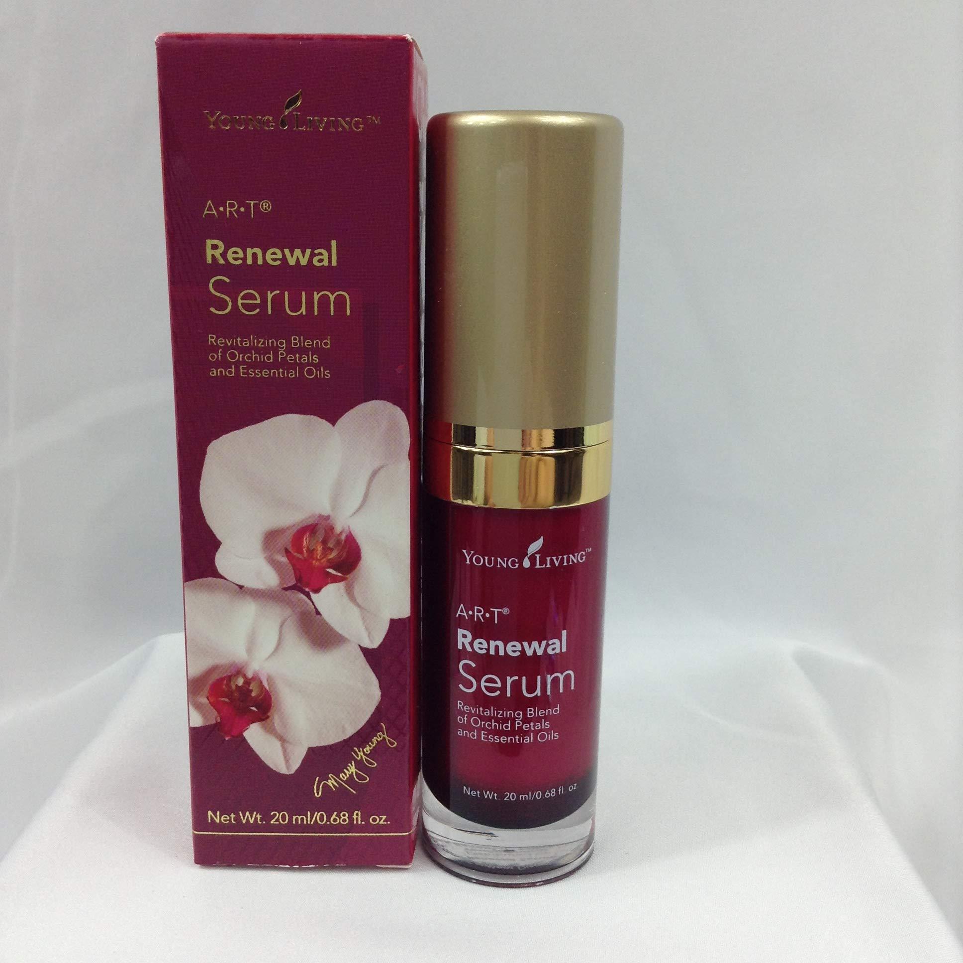 EssentialOilsLife - ART Renewal Serum - 20 ml