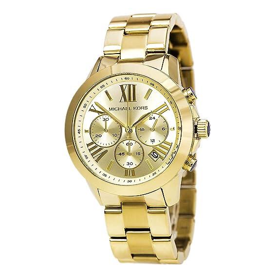 Michael Kors MK5777 - Reloj para mujeres
