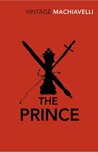 The Prince (Vintage Classics)
