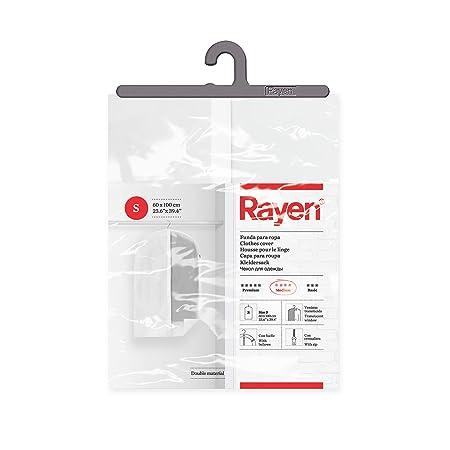 Rayen - Funda de ropa para armario. Funda de traje para percha con ...