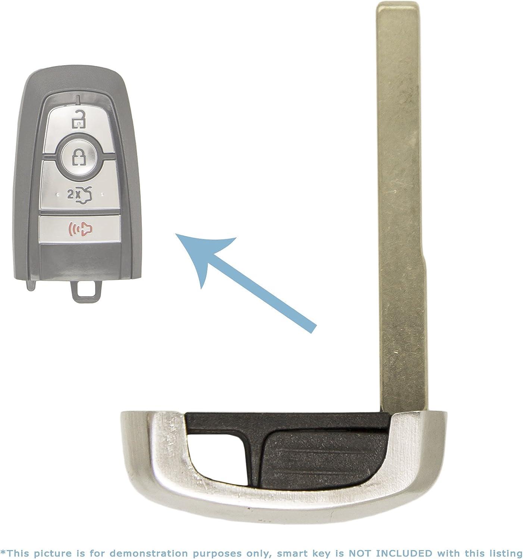 Keyless2Go Replacement Key Insert Blade 164-R8168 5929522