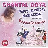 Happy Birthday Marie Rose ! - Mes Plus Belles Chansons