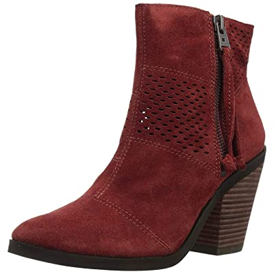 Lucky Brand Women's Ramses Fashion Boot | Ankle & Bootie
