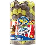 Hitschler Brause-Flummis Cola-Zitrone Dose