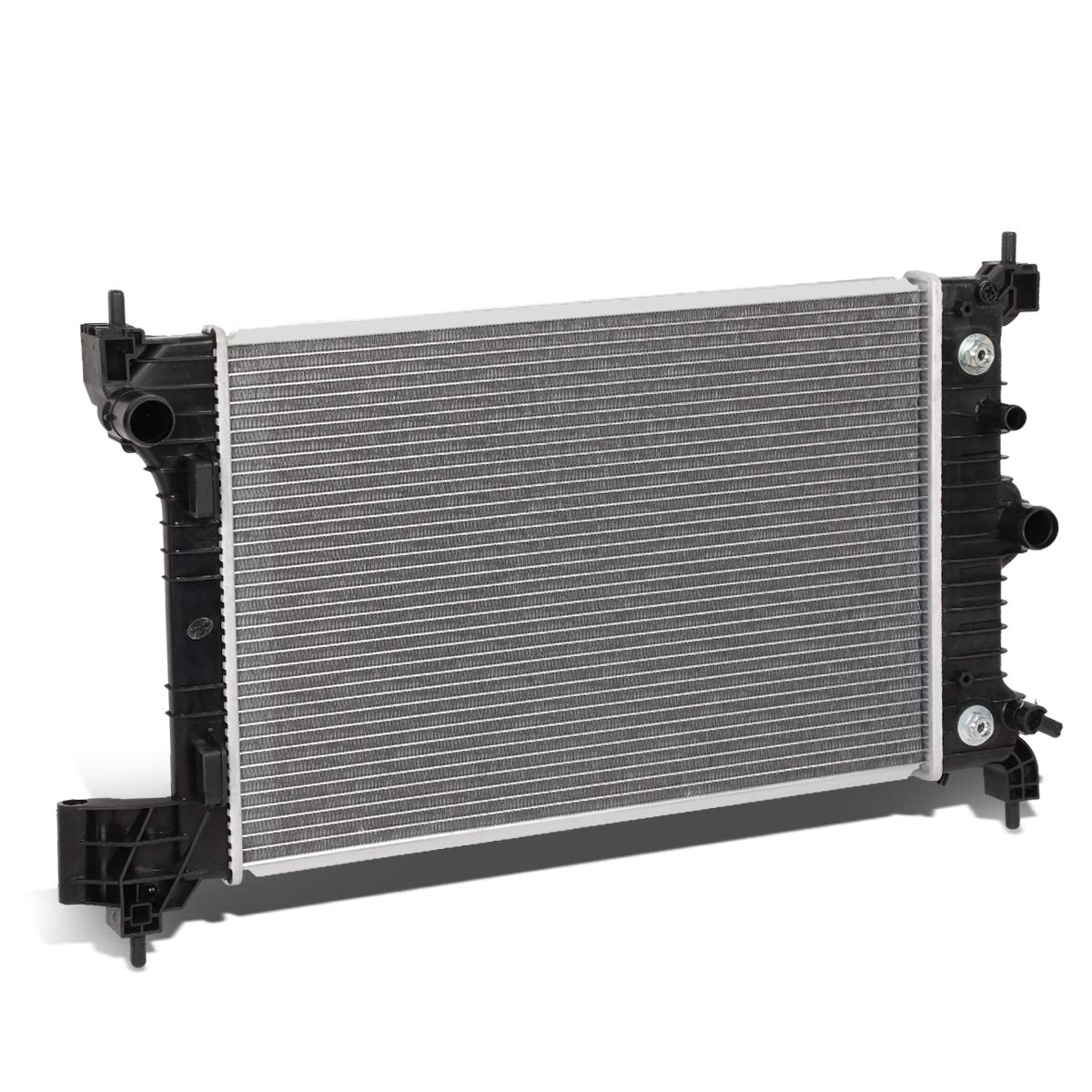 13247 OE Style Aluminum Core Cooling Radiator for Chevy Sonic 1.8L 12-18