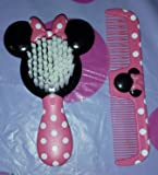 Cute little set for the Minnie lover.