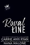 Royal Line (Tattered Royals Book 1)