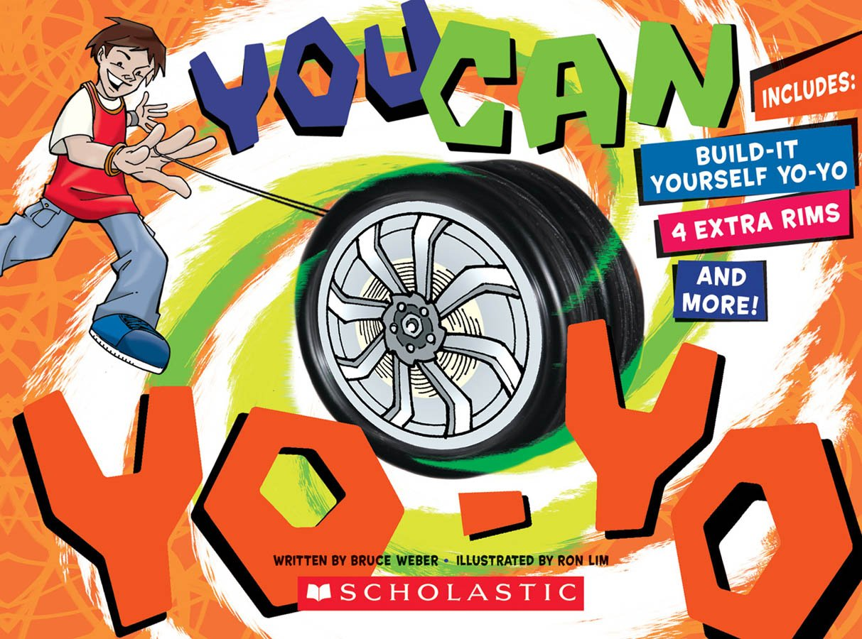 Download You Can Yo-Yo Kit pdf