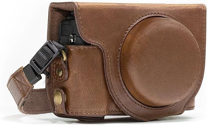 Megagear Mg764 Canon Powershot G7 X Mark Ii Ever Ready Kamera