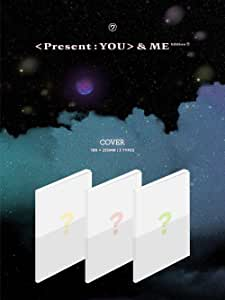 Present: You & Me Edition (Photobook/Booklet/2Cd/Photocard)