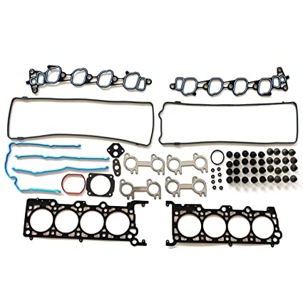 Fits 01-02 Ford Crown Victoria Mustang Lincoln Town Car 4.6 SOHC Full Gasket Set