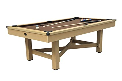 Playcraft Yellowstone 7u0027 Pool Table