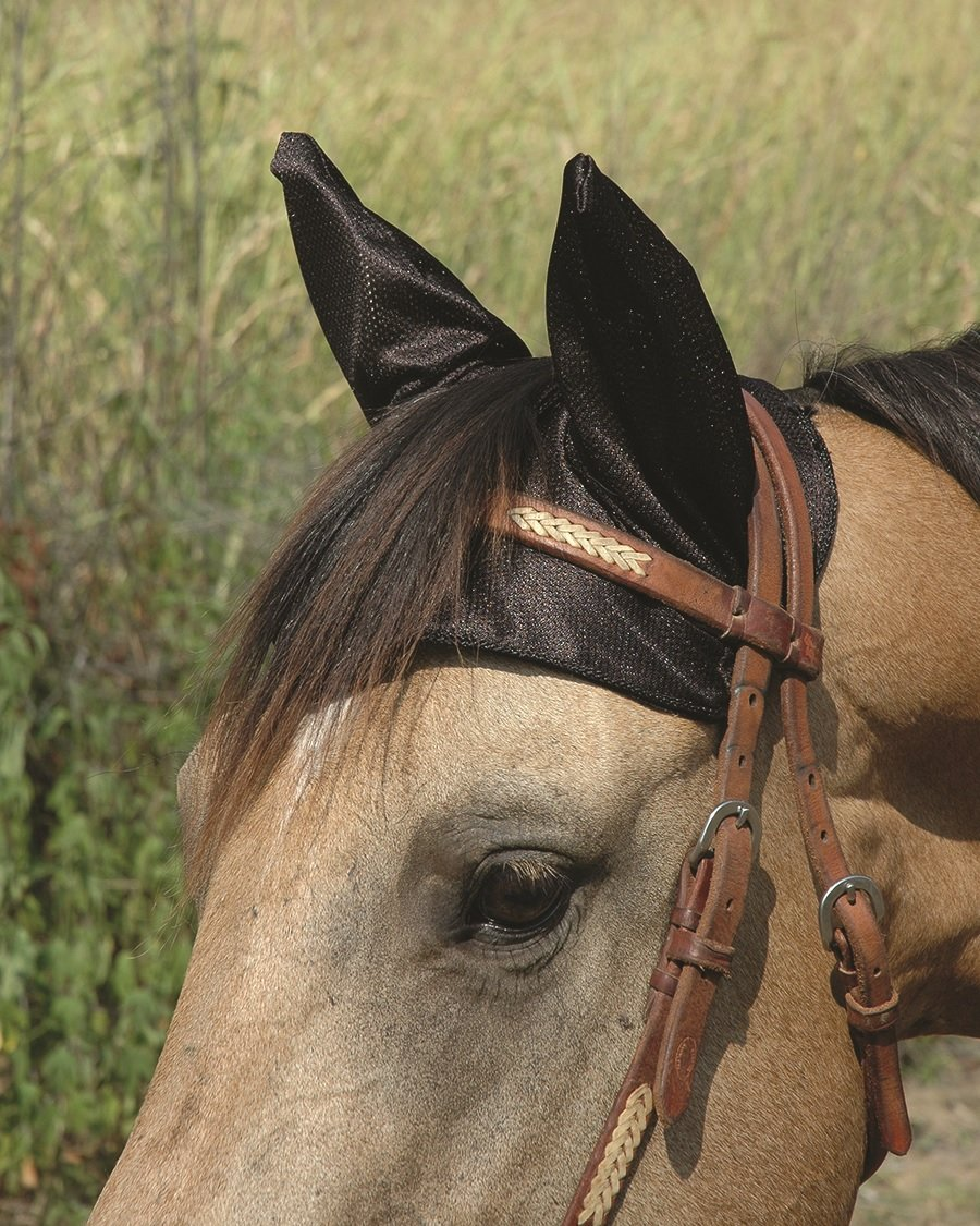 Cashel Comfort Ears for Horse Fly Protection