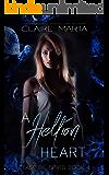 A Hellion Heart (Ceasefire Book 4)