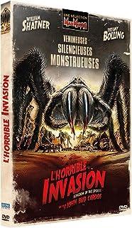 L Invasion des araignées géantes Version inédite Uncut  Amazon.fr ... 37579689fc04
