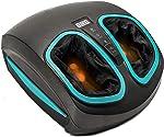 Shiatsu Foot Massager Machine with Heat - Electric Deep Kneading Massage