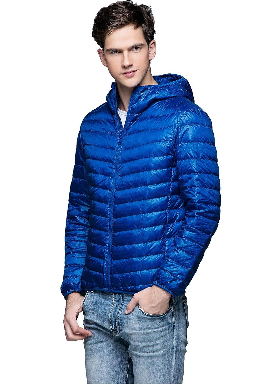 LIERDAR ブルー OUTERWEAR Medium メンズ B07GZWKXPZ ブルー OUTERWEAR Medium Medium|ブルー, アリスフローラ パール癒し雑貨:4f9fa5ae --- ero-shop-kupidon.ru