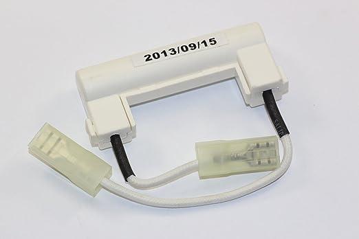 LG eaf36358310 0.8 A 800 mA 5 KV microondas de alto voltaje ...