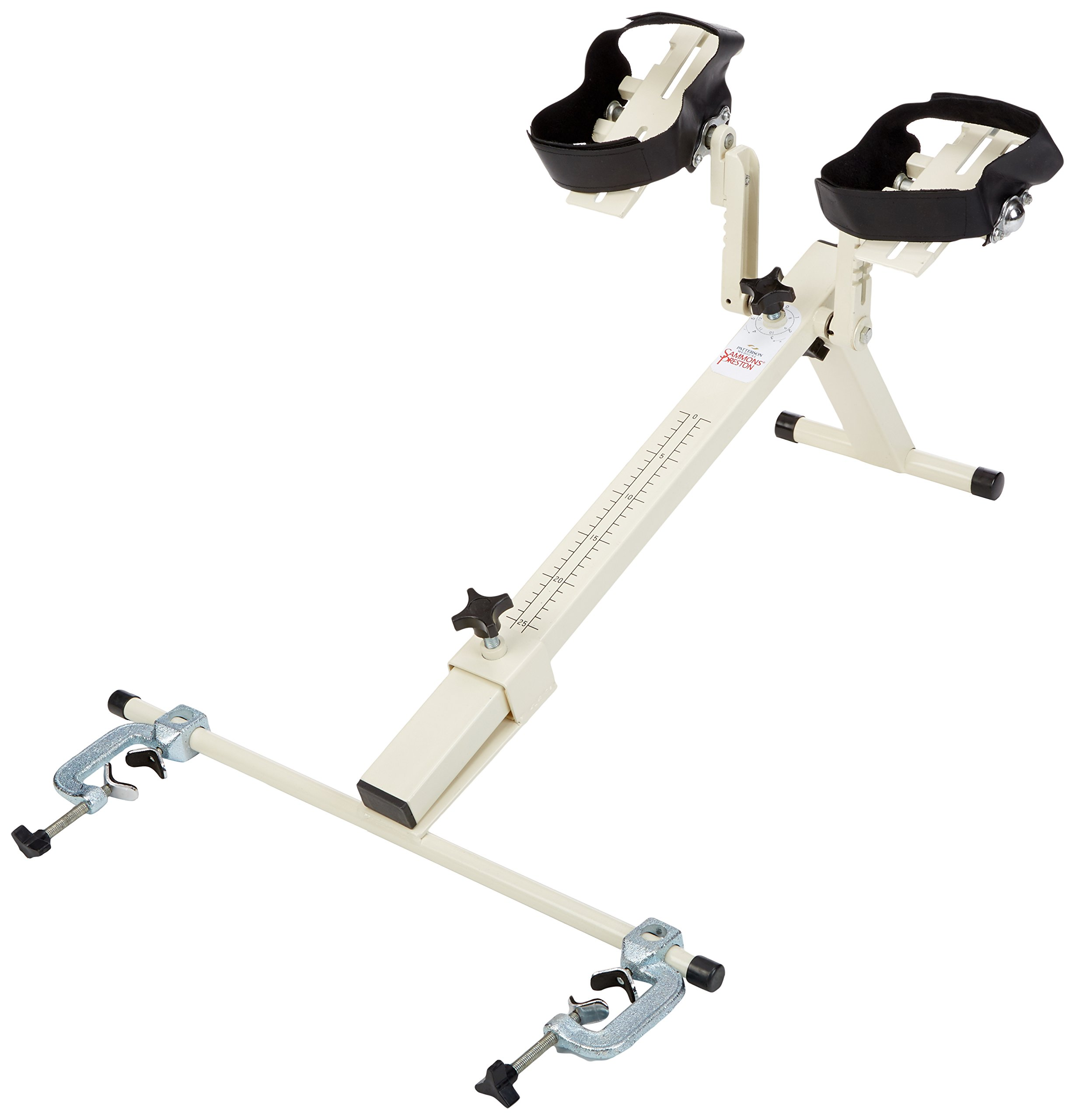 Sammons Preston Restorator III Clinic Model, Pedal Exerciser for Seated Cycling, Clinical Professional Physical Therapy Equipment, Bicycle Peddler for Chairs & Wheelchairs, Low-Impact Exercise Machine