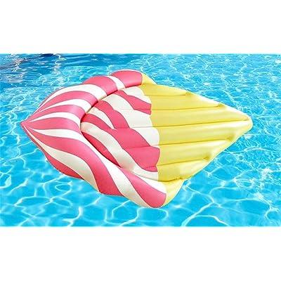 Salon Gonflable Geant De Flottement De Piscine De Floatie De Piscine