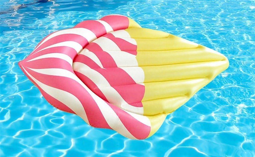 LY-bathe Enorme Outdoor de Nadar Piscina Hinchable floatie Raft Lounge para Adultos y niños