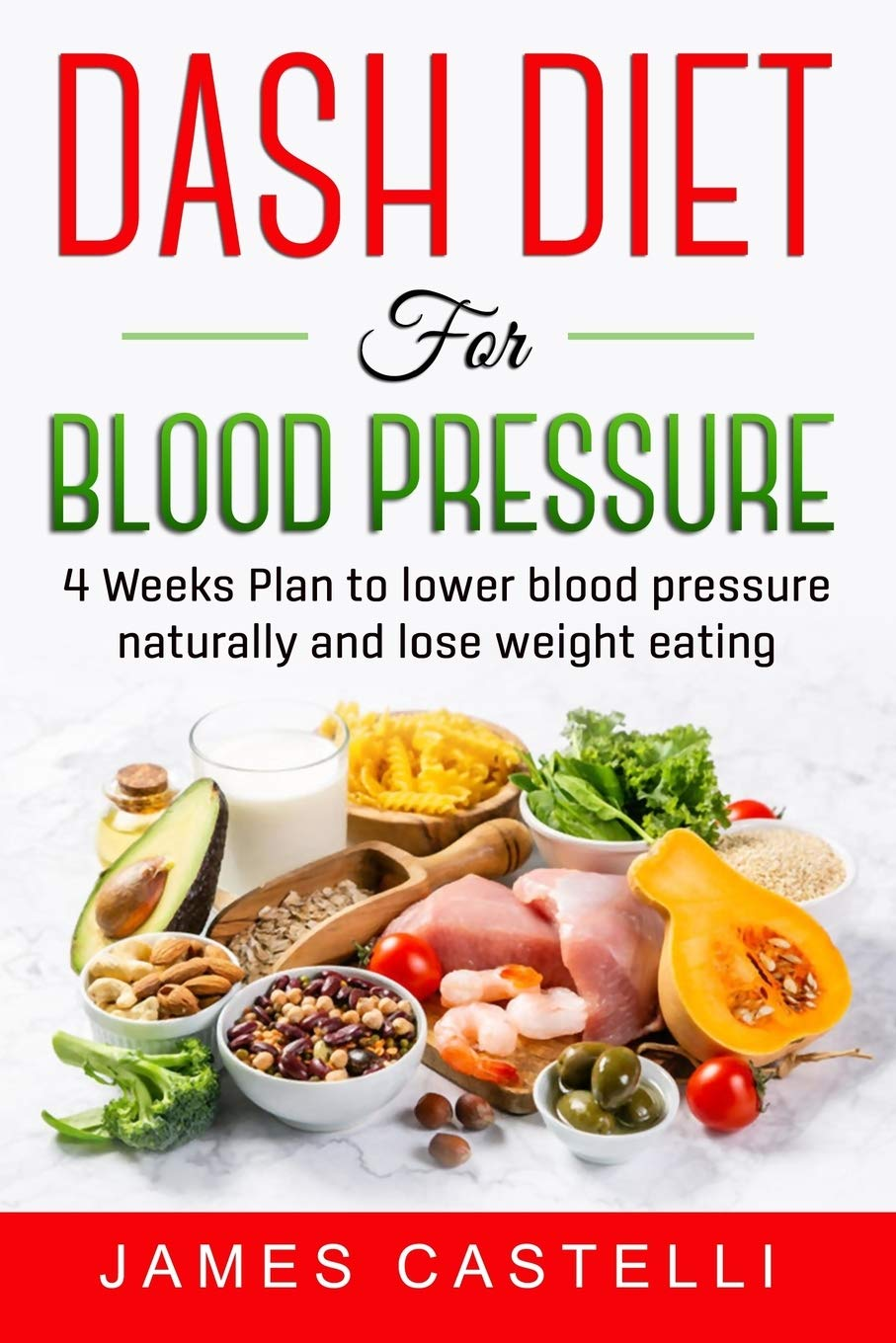 diet to lower blood pressure and lose weight
