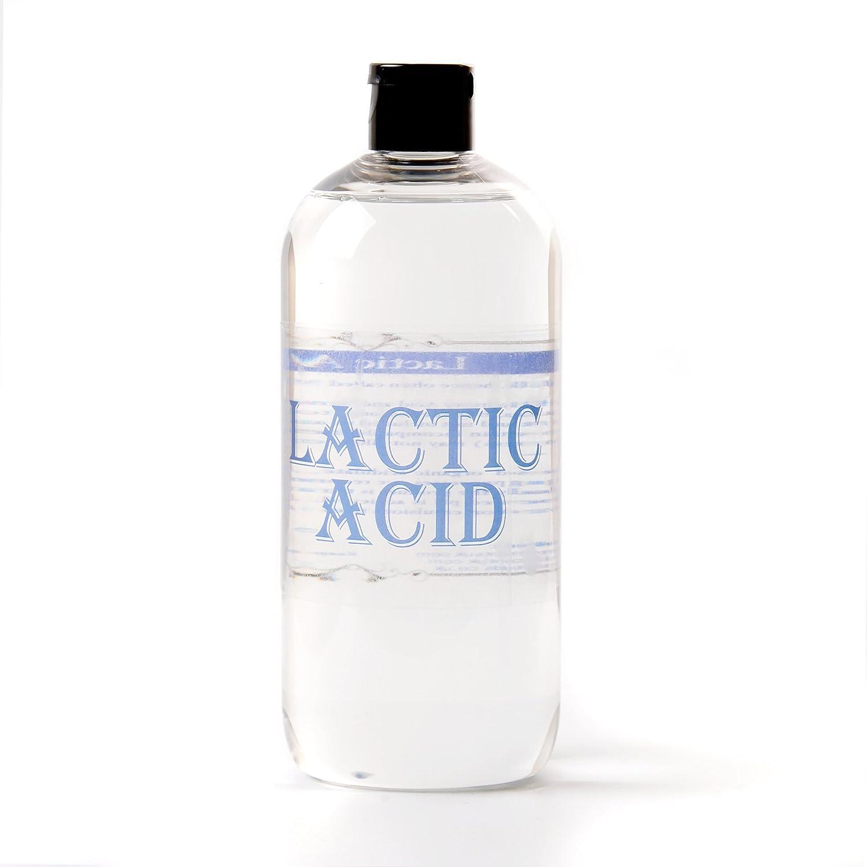 Lactic Acid 80% Standard - 500g