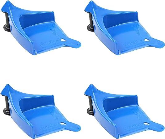 Amazon.com: Detail Guardz - Lavadora a presión, color azul ...