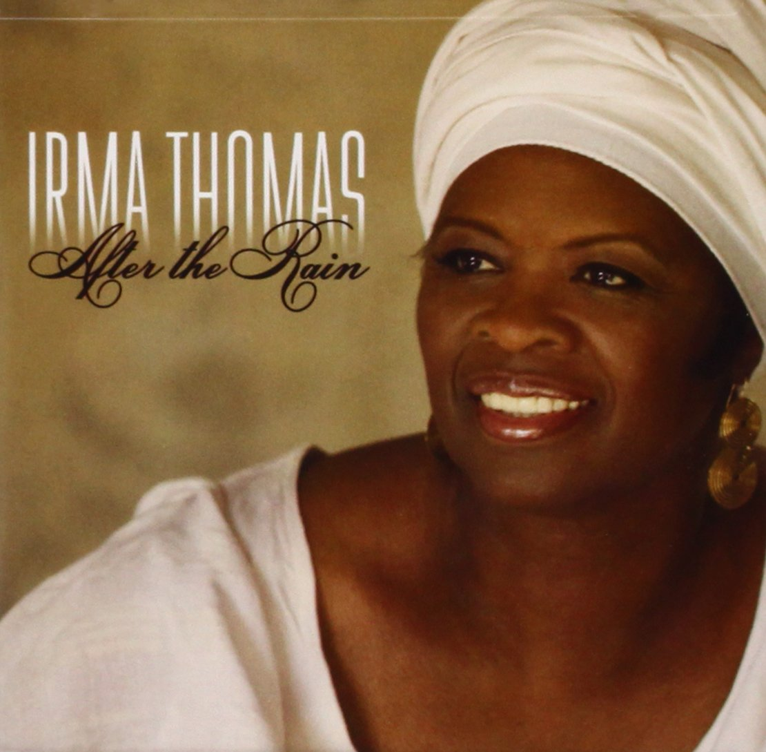 CD : Irma Thomas - After The Rain (CD)