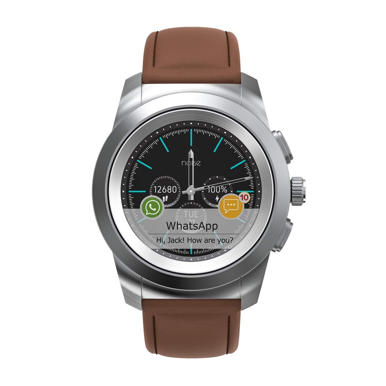 Noise NoiseFit Fusion Hybrid best smartwatch below 5000
